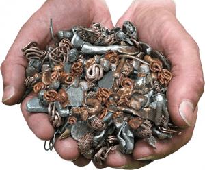 Hurda metal Kağıthane hurdacı